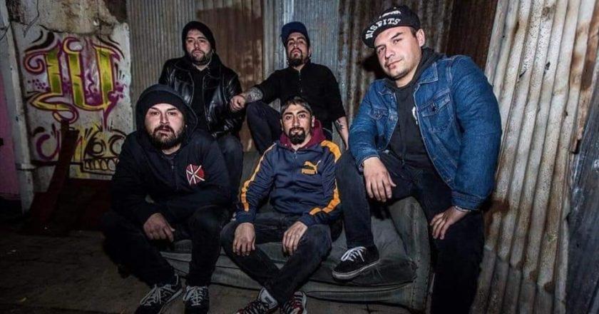 Paltamayo: una dósis de punk frenético desde el corazón del Maule