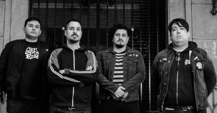 """El """"Milagro Chileno"""" de Punkora: todo listo para su nuevo disco"""