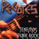 """En primera persona: la historia detrás del mítico disco """"Tenemos punk rock"""" de Pegotes"""
