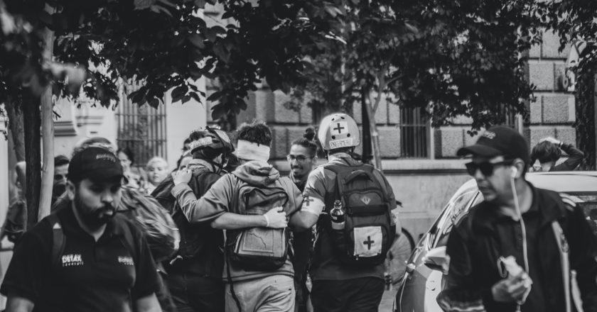 Mutilados por el Estado de Chile: víctimas de trauma ocular siguen buscando justicia y reparación