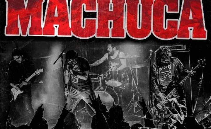 Tributo a Machuca ya está disponible y es una gran noticia para el rock chileno