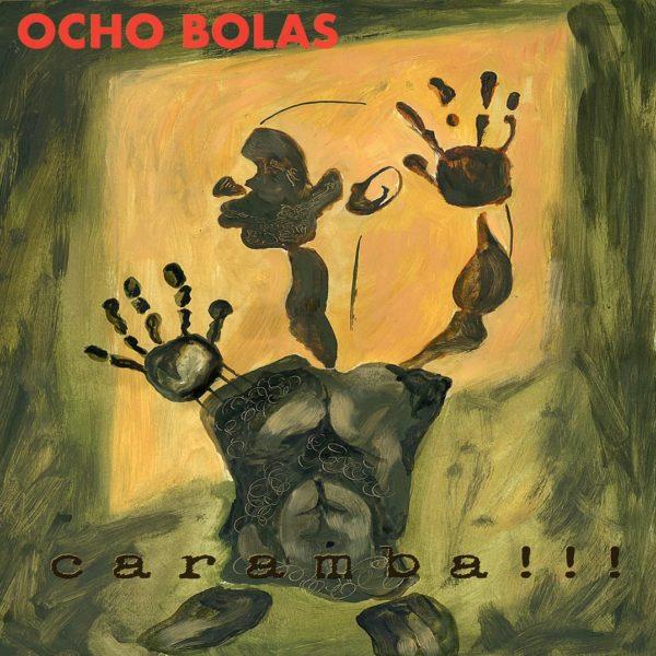 """Ocho Bolas desde Valparaíso: """"Nunca fuimos una banda masiva, ni de moda y eso nos da una ilimitada libertad creativa"""""""