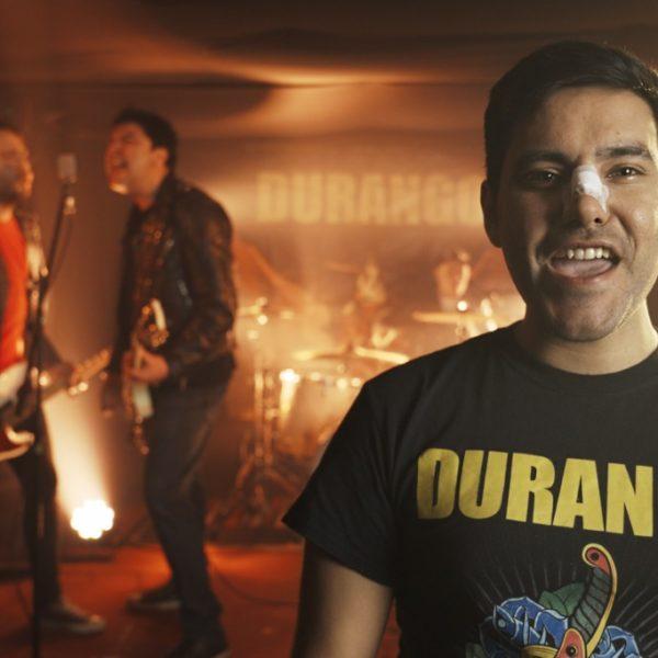 Durango vuelve a la carga y estrena single y videoclip como antesala de un nuevo disco